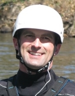 Ben Nielsen, McLaughlin Whitewater Design Group