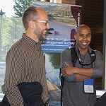 Networking crucible for river policy, operation,and best practices