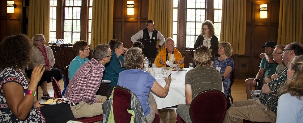 National Water Trails Forum - Ann Arbor, Michigan